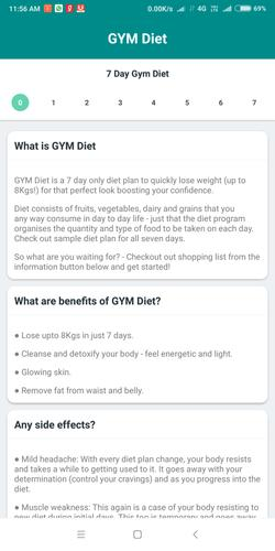 Lose Weight In 7 Days Weight Loss Diet Plan For Android Apk Download