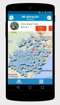 Gymadvisor - Gym Deals screenshot 1