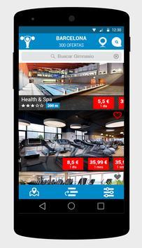 Gymadvisor - Gym Deals screenshot 2