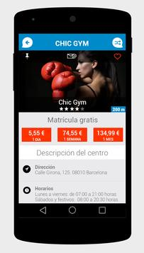 Gymadvisor - Gym Deals apk screenshot