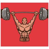 Gym Arabz - كمال أجسام icon