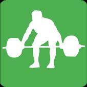 Gym Lifestyle icon