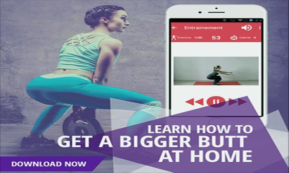 Fitness - Home Gym Best Exercise Workouts screenshot 4