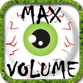 Volume Booster Joke icon