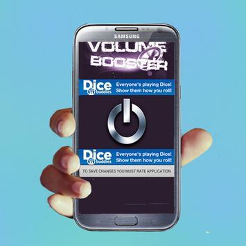 Volume Booster Joke apk screenshot