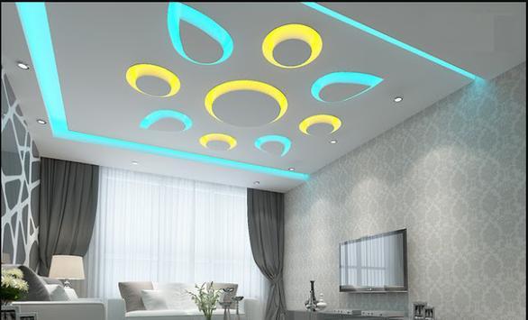 gypsum design ideas screenshot 9
