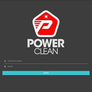 Power Clean - Menu de Vendas (Unreleased) apk screenshot