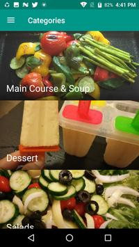 Superfoods - Healthy Diet Recipes screenshot 2