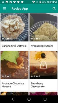 Superfoods - Healthy Diet Recipes screenshot 3