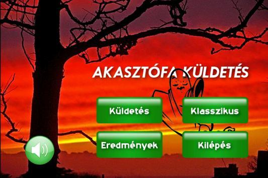 Akasztófa küldetés poster