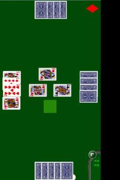 Euchre 2U apk screenshot