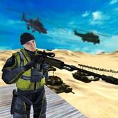 Bravo 3D Sniper Assassin icon