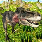 Dinosaur Survival Hunter 3D icon