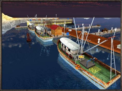 Real Boat Operator Simulator apk screenshot
