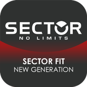 SECTOR FIT NEW GENERATION icon