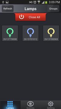 RhythmLight screenshot 1