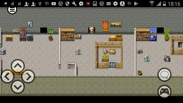 Argh Escape from Castle Lucien screenshot 1