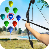 Archery Crossbow Shooting King icon
