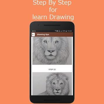 How to draw animals screenshot 3