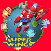 Super Wings World Tour icon