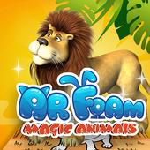 AR FOAM icon