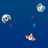 Space Waves icon