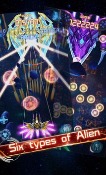 Galaxy Aircraft-Thunder Angel apk screenshot