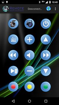 Remote Sound screenshot 2