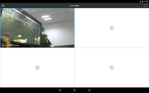 P2PLiveCam screenshot 6