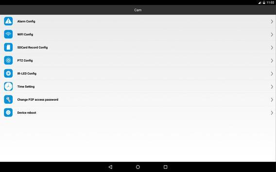 P2PLiveCam screenshot 7