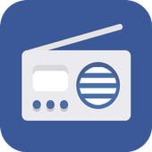 Radio Am Fm- free Tuner radio station icon