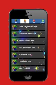Radio Am Fm- free Tuner radio station screenshot 1