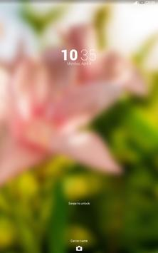 Theme XPERIA ON™ | Be Green 2 apk screenshot