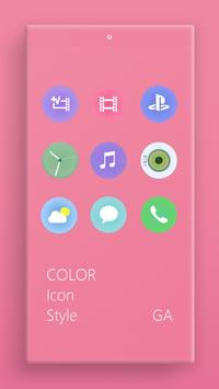 Theme XPERIA ON™ | Be Red - 🎨Design For SONY screenshot 2
