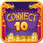 Connect 10 icon