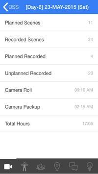 GA Production apk screenshot