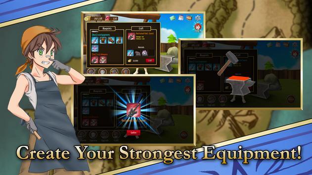 Epic Conquest 截图 5