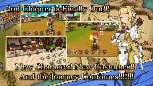 Epic Conquest 截图 2