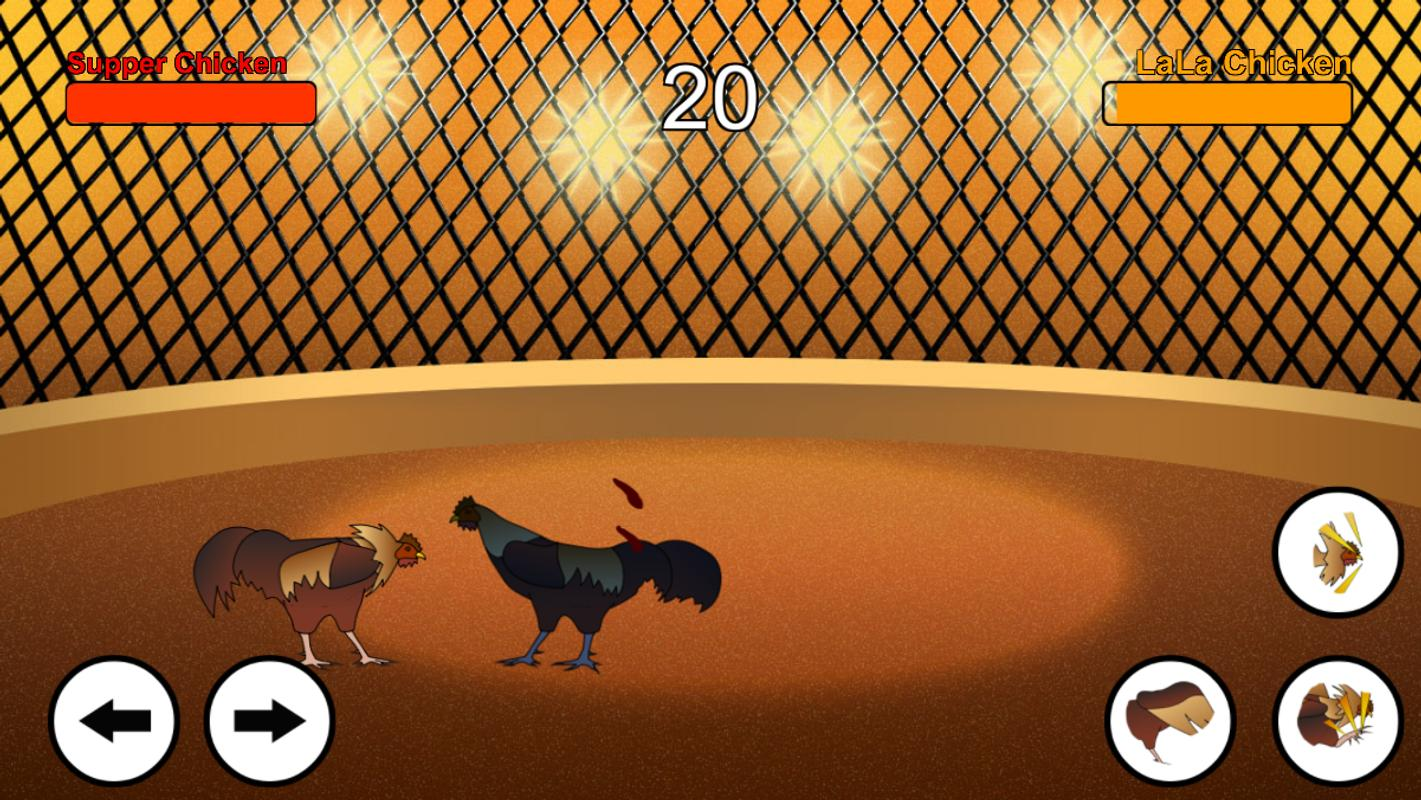 Chicken Fight - Rooster fight APK Download - Free Adventure GAME for ...