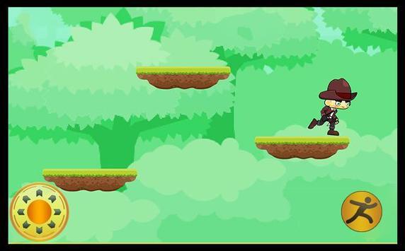 Kiyra Endless Runner screenshot 1
