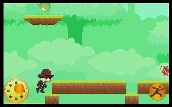 Kiyra Endless Runner screenshot 2