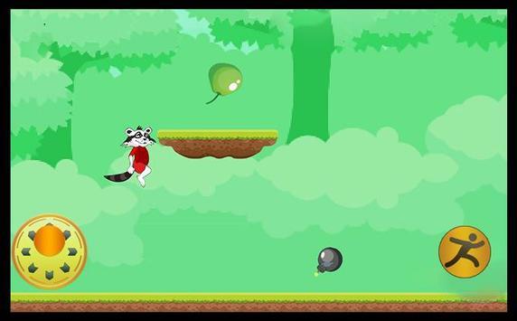 Kiyra Endless Runner screenshot 3