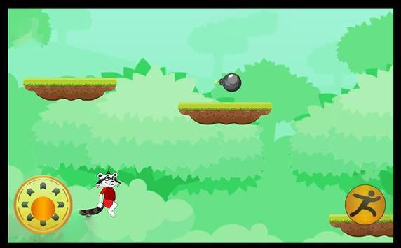 Kiyra Endless Runner screenshot 4