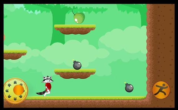 Kiyra Endless Runner screenshot 5