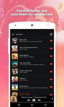 Hindi Romantic Songs 2014 screenshot 3