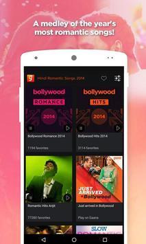 Hindi Romantic Songs 2014 poster