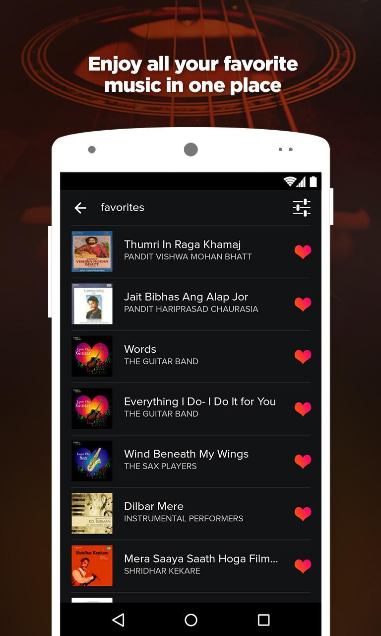 Instrumental Music & Songs for Android - APK Download