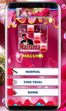 MALUMA screenshot 1