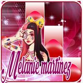 MELANIE MARTINEZ icon
