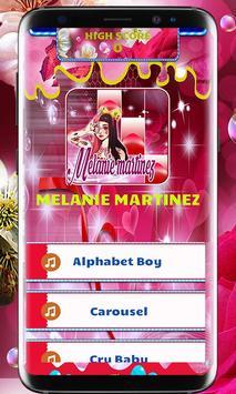 MELANIE MARTINEZ poster